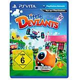 PSV Little Deviants