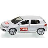 SIKU AUSTRIA VW Golf 6 ORF 1:55