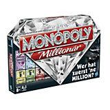 HASBRO Monopoly Millionär