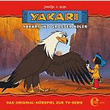 CD Yakari - Yakari und Großer Adler