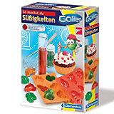 Galileo - So machst du Süßigkeiten