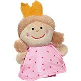 Sigikid 40375 Fingerpuppe Prinzessin
