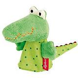 Sigikid 40379 Fingerpuppe Krokodil