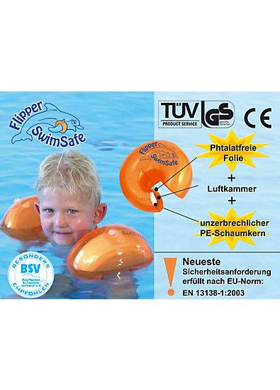 Flipper Swimsafe- Schwimmhilfe