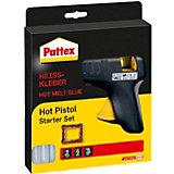 Pattex Hot Heißklebepistole Starterset, inkl. Patronen