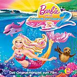 CD Barbie und das Geheimnis von Oceana 2 - Hörspiel zum Film