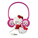 Hello Kitty MP3 плеер 2GB c наушниками и динамиком