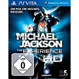PSV Michael Jackson The Experience HD