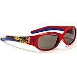 Sonnenbrille Flexxy Kids rot