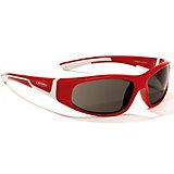 Sonnenbrille Flexxy Jr. Rot