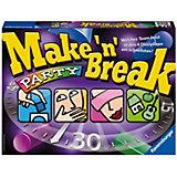 Make ´N´ Break Party