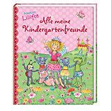 Prinzessin Lillifee, Alle meine Kindergartenfreunde