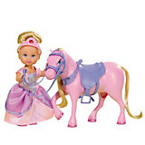 Еви с магической лошадкой, Simba