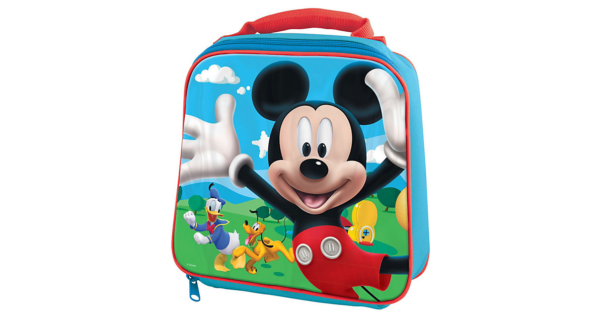 Isoliertasche Mickey Mouse