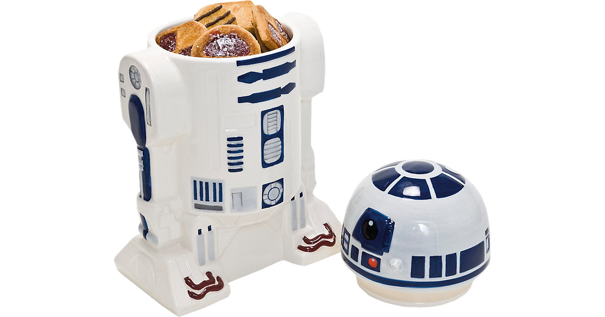 Star Wars Keksdose, R2D2