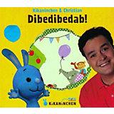 CD Kikaninchen & Christian - Dibedibedab!