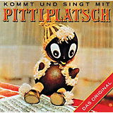 CD Pittiplatsch - Das Original