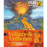 Frag doch mal ... die Maus: Vulkane und Erdbeben