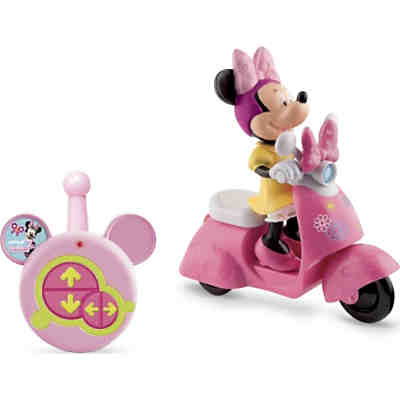 Disney - Minnie Mouse RC-Scooter