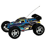 Jamara RC Mini Racing Truggy  MRT S2, 1:32, 27 MHz, RTR