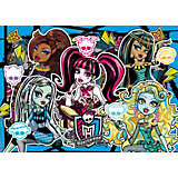 Puzzle 250 Teile - Monster High: Be yourself a Monster