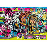 Puzzle 500 Teile - Monster High: Freakkishly Fabulous