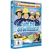 DVD Feuerwehrmann Sam - Wilde Gewässer (Staffel 7 Teil 2)