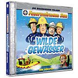 CD Feuerwehrmann Sam - Wilde Gewässer Hörspiel (Staffel 7 Teil 2)