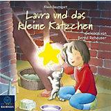 CD Laura und das kleine Kätzchen