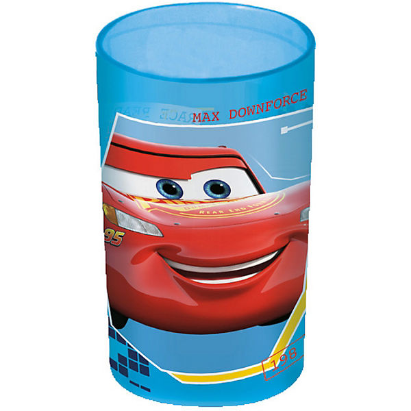 Kinderbecher Cars Spies