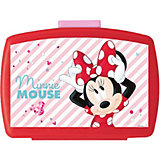 Minnie Mouse Gems Meteor Brotdose