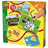 Creative 3-6 Lernkreativset Ich lerne zählen