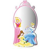 Spiegel Disney Princess, 30 x 50 cm
