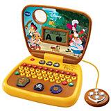 """Lern-Laptop """"Jake und die Nimmerland Piraten"""""""