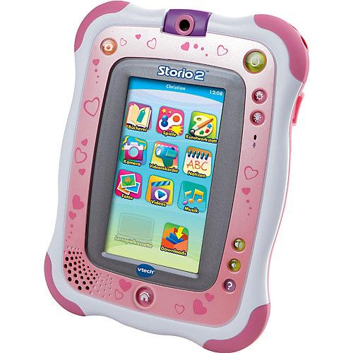 Vtech Storio 2 Lern-Tablet pink