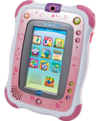 Storio 2 Lern-Tablet pink