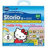 "Storio 2, 3 & Max Lernspiel ""Hello Kitty"""