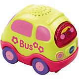 Tut Tut Baby Flitzer - Bus pink