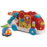 Tut Tut Baby Flitzer - Spielset Autotransporter