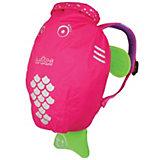 Розовый рюкзак для бассейна и пляжа