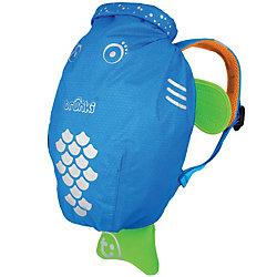TRUNKI Рюкзак для бассейна и пляжа, голубой
