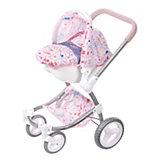 Кукольная коляска для прогулок, BABY born