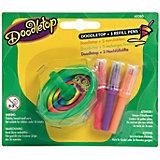 Doodletop + 3 Nachfüllstifte