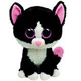 Beanie Boo Katze Pepper, 24 cm