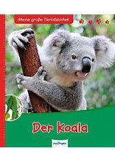 Meine große Tierbibliothek: Der Koala