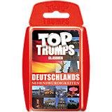 Top Trumps Deutschlands Sehenswürdigkeiten