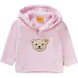 Baby Fleecepullover für Mädchen