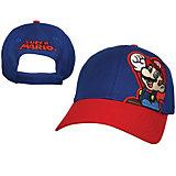 Nintendo Basecap Super Mario
