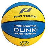 Basketball Dunk, Gr. 5