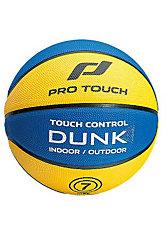 Basketball Dunk, Gr. 7